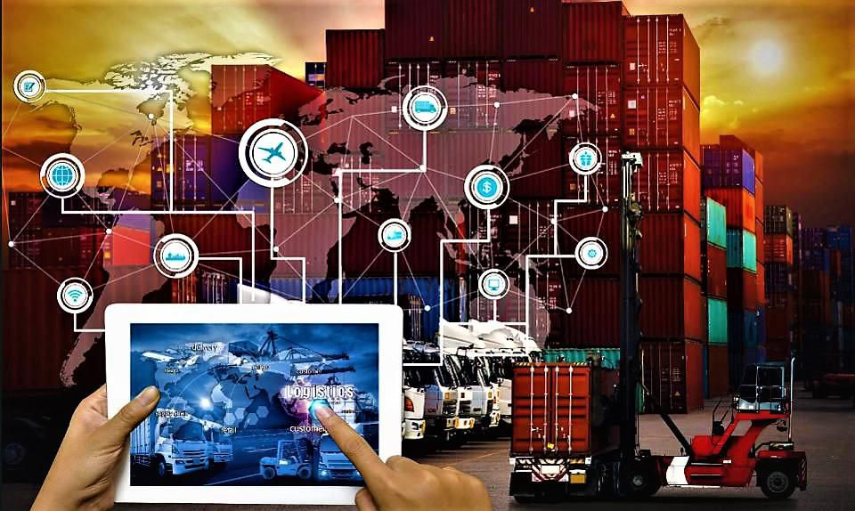 5 Technologies That Keep Supply Chains Moving