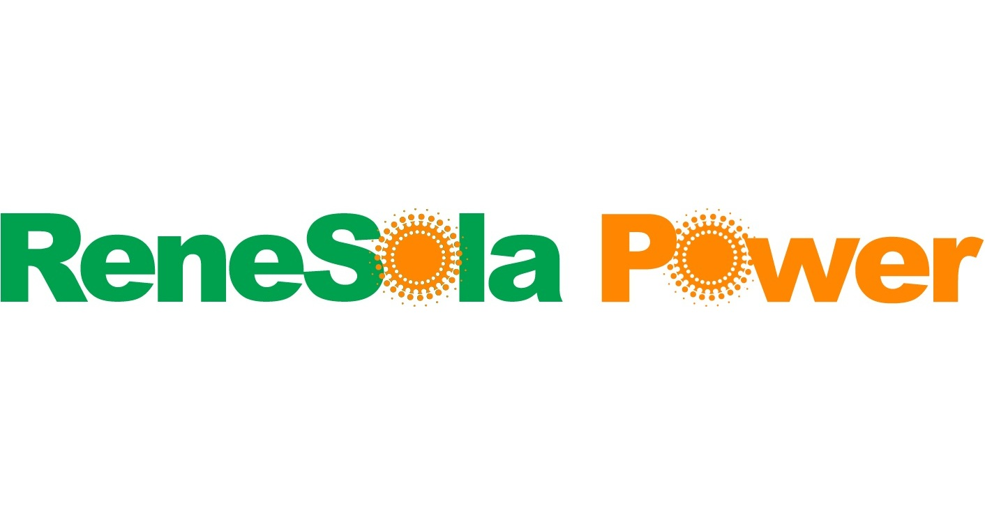 ReneSola Power Inks Solar-Plus-Storage Power Purchase Agreement with Valley Clean Energy
