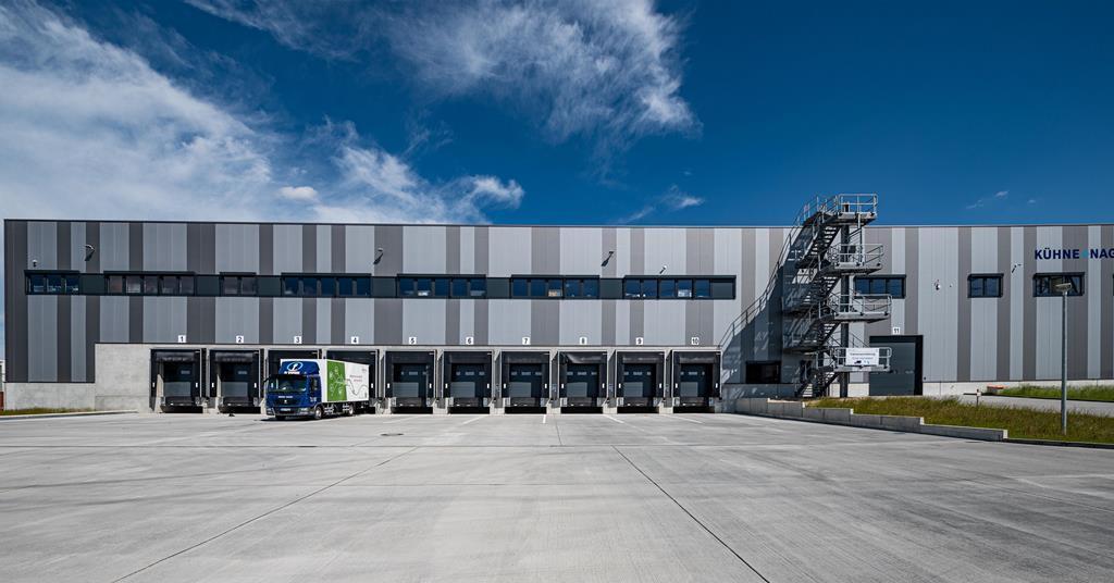 Garbe buys 110,000sqm German logistics portfolio from Goodman   News