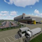 Hundreds of jobs to be created at huge new Mars warehouse near East Midlands Airport