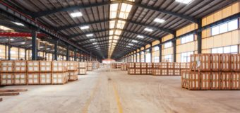 RFID in the Warehouse and Distribution Center