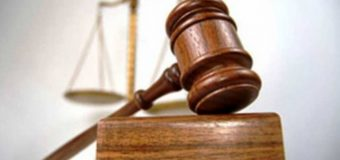 Court bars road's KeRRA from removing procurement manager