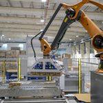 Autonomous Supply Chains Are on the Horizon