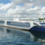 Keel Laid for New Saga River Ship, Spirit of the Danube - Cruise Industry News