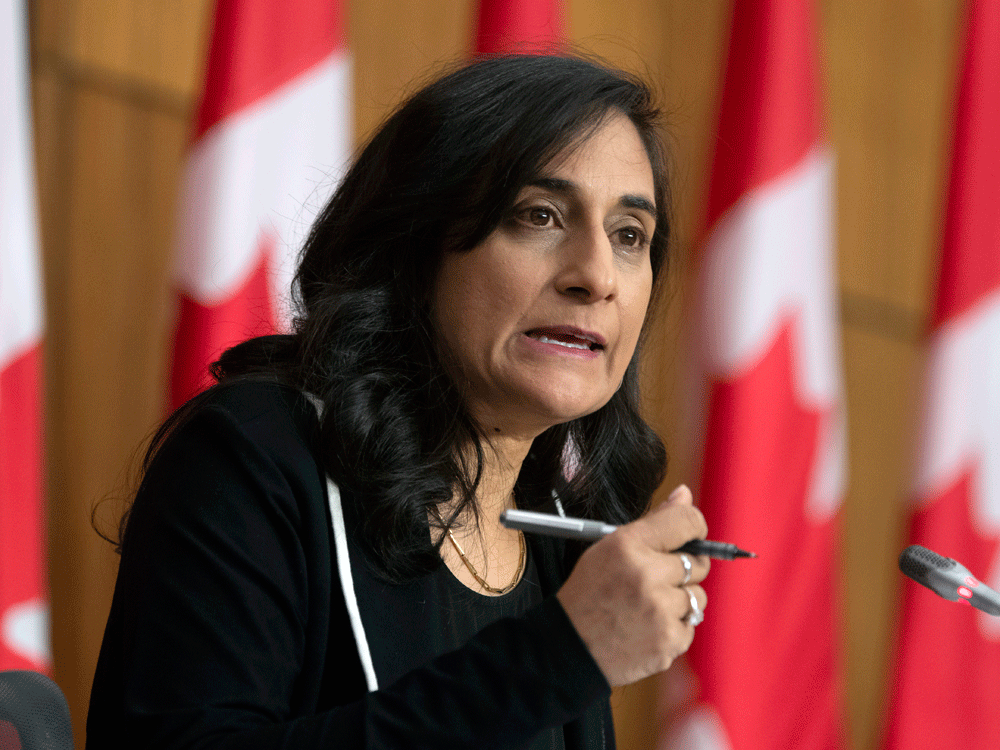 Procurement minister tells MPs Canada's COVID vaccines won't be hit by Europe's export bans