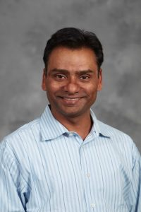 Nandu Deorkar, vice president, R&D, biopharma production, Avantor