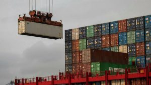 Shipping groups prepare for more 'black swan' events after Suez blockage