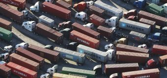 Reducing Supply-Chain Disruptions Through Integrated Logistics