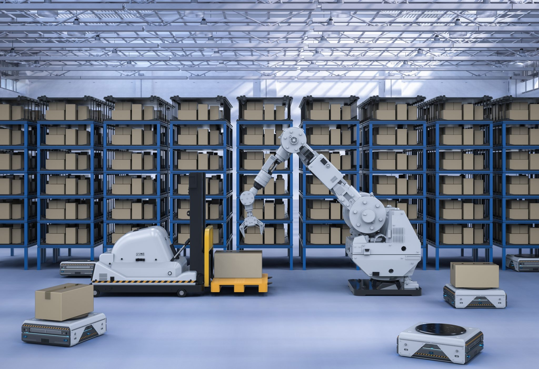 Seyo says it's found the way to bring robots to every warehouse