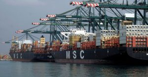 EU proposes adding shipping to its carbon trading market