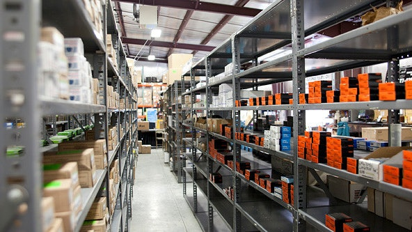 How Distributors Can Meet Consigned Inventory Cost-Reduction Targets